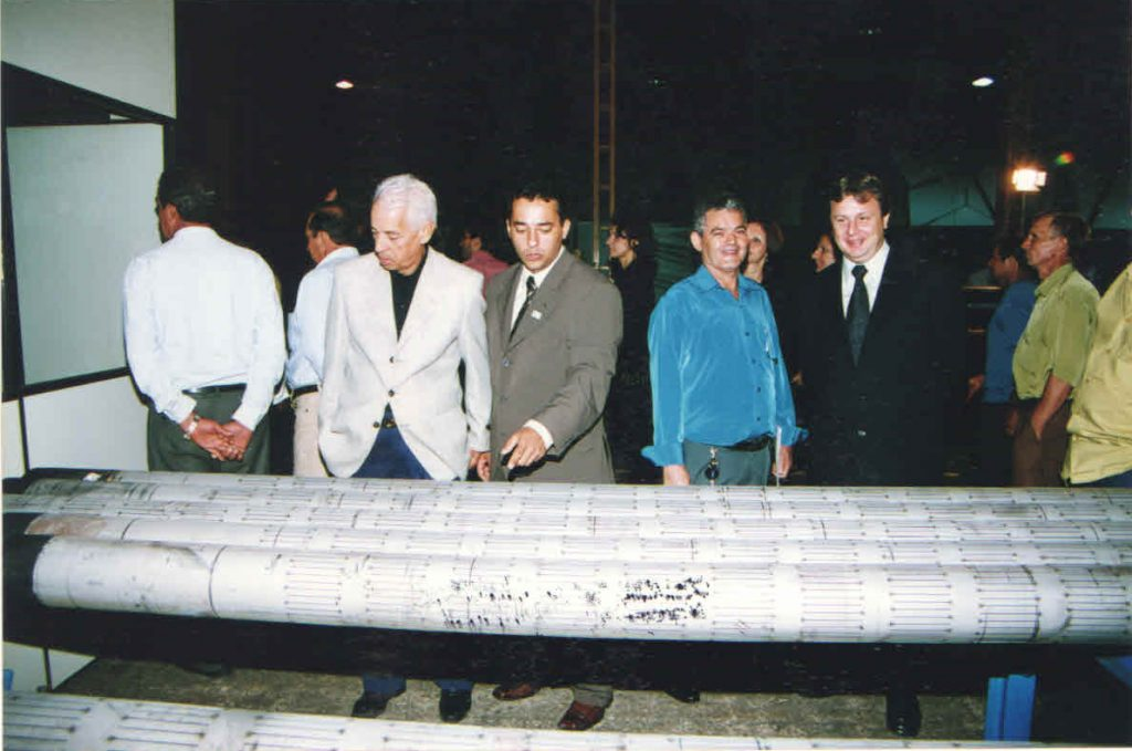 Ano 1999